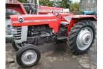 Massey Ferguson - Model 165 - Two Wheel Drive Tractor