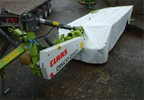 Claas - Model 250 - Disco Mower