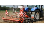 KUHN FARM MACHINERY - Model OPTIMER+ 303 - Stubble Cultivators with Discs