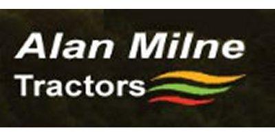 Alan Milne Tractors
