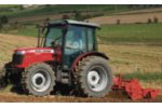 Massey Ferguson - Model MF 3600 Series - Tractors