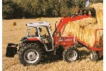 Massey Ferguson  - Model 300 Series  - Tractors