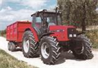 Massey Ferguson - Model 4200 and 4300 series - Tractors