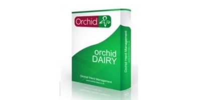 Orchid - Dairy Software Windows PC