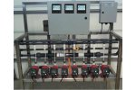 Fertigation Manager - Fertilizer Injector Systems