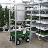 Seed Soaking and Sanitizing Systems