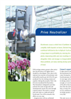 Priva - Neutralizer Unit - Brochure