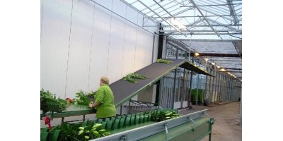 Internal Transport Greenhouse