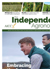 The Independent Agronomist Magazine Brochure