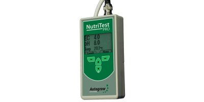 NutriTest - Hand Held Combination Tester