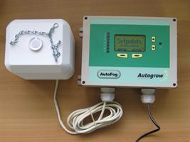Autofog Controller