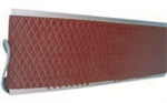 Polymer Concrete Heating Plate