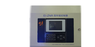 Model EI-WL2/X - Poultry House Climate Controller