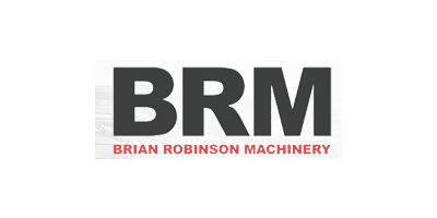 Brian Robinson Machinery