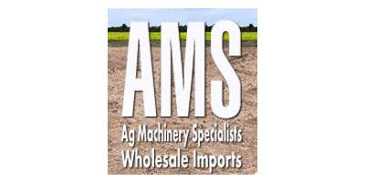 Ag Machinery Specialists (AMS)