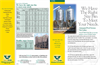 Model 6′, 7′, 9′ & 12′ - Feed Storage Bins Brochure