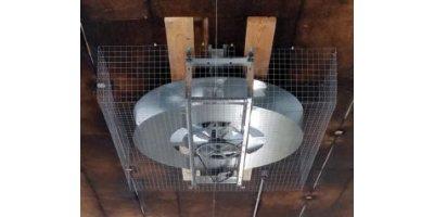 Hemisphere - Mixing Fan