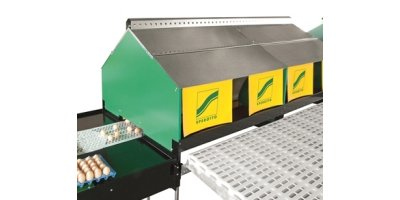 Sperotto - Model NYDO ONE - Automatic Nest for Breeders