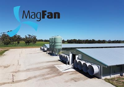 MagFan comes out on top in comprehensive fan efficiency report!
