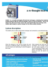 AddAir - Heater and Heat Exchanger in One Unit - Brochure