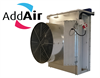 AddAir - Add Air Heat Exchanger System - Brochure