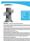 CoronaS Air Inlet for Pigs/Poultry Brochure