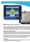 ACS6 - Powerful Controller for Poultry Production Brochure
