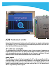 ACS2 - Flexible Climate Controller - Brochure