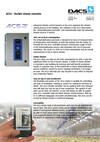 DACS - Model ACS2 - Advanced Climate Control System - Brochure
