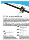 HPC-Flex - Multi Functional Cooling and Humidification - Brochure