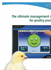 ACS6 and ACSnet - The Ultimate Management System for Poultry Production - Brochure