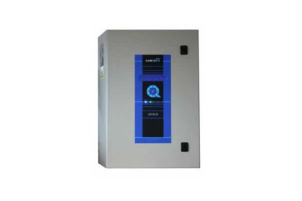DACS - Model ACS2 - Advanced Climate Control System