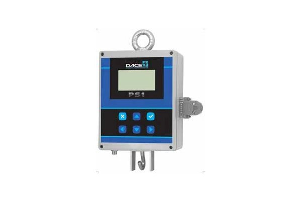 DACS - Model PS1 - Automatic Poultry Weighing Scale