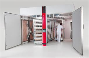 SmartPro - Incubation System