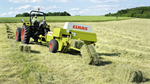 Class - Model MARKANT - Square Balers