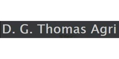 D G Thomas Agri