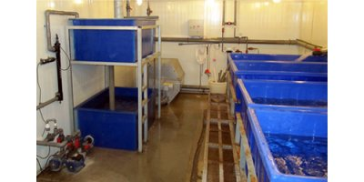 Water Recirculation Systems for Fish Production-1