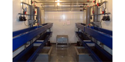 Water Recirculation Systems for Fish Production-2