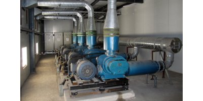 Water Recirculation Systems for Fish Production-3