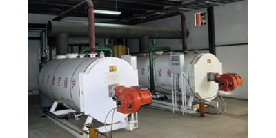 Water Recirculation Systems for Fish Production-4