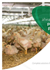 Complete Solutions for Broilers - Brochure