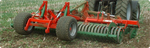 Discocrop - Model DCC 460 - Disc Cultivators