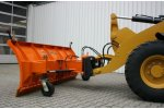 Bema - Model 1100 - Snow Plough