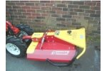 Grass Topper/Rotary Mower