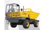 DIECI - Model DP SERIES  - Dumpers