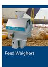 SKOV - DOL 99 - Feed Weighers Datasheet
