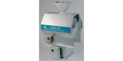 SKOV - Model DOL 99 - Poultry Feed Weighers