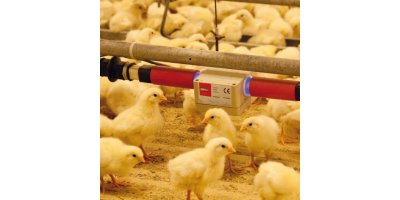 Impex - Dirty Poultry Water Detection Sensor