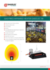 Gasolec - Model S - Heaters Brochure