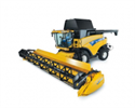 New Holland - Model CR9000 - Combine